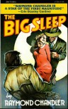 The Big Sleep - Raymond Chandler