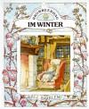 Brombeerhag im Winter - Jill Barklem