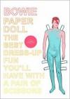 Paper Doll Bowie - Mel Elliott