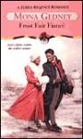 Frost Fair Fiancé (Zebra Regency Romance) - Mona K. Gedney