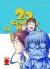 20th Century Boys 14: BD 14 - Naoki Urasawa
