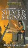 Silver Shadows (Songs & Swords) - Elaine Cunningham