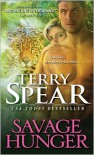 Savage Hunger  - Terry Spear