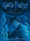 Harry Potter ja Fööniksi Ordu  - Krista, Kaisa Kaer, J.K. Rowling