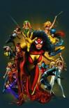 Women of Marvel, Vol. 1 - Stan Lee, Gerry Conway, Carla Conway, Roy Thomas, Tom DeFalco, Don Heck, John Buscema