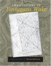 Annotations to  Finnegans Wake - Roland McHugh