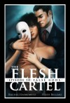 The Flesh Cartel #10: False Gods - Rachel Haimowitz, Heidi Belleau