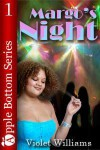 Margo's Night (Apple Bottom Series Book #1) - Violet Williams