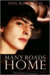 Many Roads Home - Ann Somerville