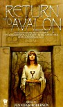 Return to Avalon - Jennifer Roberson