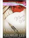 Lady's Wager - Georgie Lee