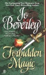 Forbidden Magic - Jo Beverley