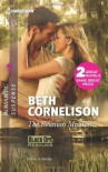 The Reunion Mission: Tall Dark Defender (Harlequin Romantic Suspense) - Beth Cornelison