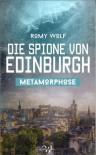 Metamorphose - Romy Wolf