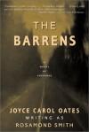 The Barrens - Joyce Carol Oates, Rosamond Smith