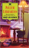 Killer Librarian - Mary Lou Kirwin