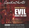 Evil Under the Sun (Radio Collection) - Michael Bakewell, Agatha Christie