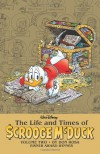 The Life and Times Of Scrooge McDuck: Volume 2 - Don Rosa
