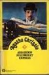 Assassinio sull'Orient-Express - Oreste Del Buono, Alfredo Pitta, Agatha Christie