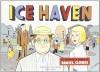 Ice haven - Daniel Clowes, Isabella Zani