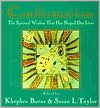 Confirmation: The Spiritual Wisdom That Has Shaped Our Lives - Khephra Burns (Editor),  Susan L. Taylor (Editor)