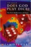 Does God Play Dice?: The New Mathematics of Chaos - Ian Stewart