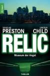 Relic: Museum der Angst - Douglas Preston, Lincoln Child, Thomas A. Merk