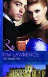 The Petrelli Heir - Kim Lawrence