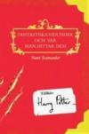 Fantastiska Vidunder Och Var Man Hittar Dem - Newt Scamander, Ann Margret Forsström, J.K. Rowling