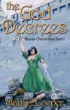 The God Decrees: Devan Chronicles 1 - Mark E. Cooper