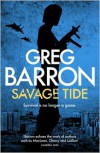 Savage Tide - Greg Barron