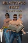 Beantown Heat - Jaxine Daniels