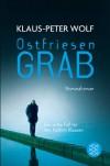 Ostfriesengrab: Kriminalroman (German Edition) - Klaus-Peter Wolf