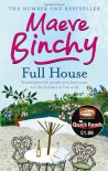 Full House (Quick Read) - Maeve Binchy