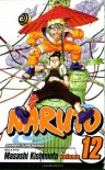 Naruto, Vol. 12: The Great Flight - Masashi Kishimoto