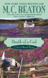 Death of a Cad (Hamish Macbeth Mysteries) - M. C. Beaton