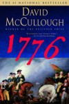 17761776 by McCullough, David (Author) on Jun-27-2006 Paperback - David (Author) on Jun-27-2006 Paperback 1776 1776 by McCullough