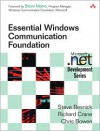 Essential Windows Communication Foundation (WCF): For .NET Framework 3.5 - Steve Resnick, Richard Crane, Chris Bowen