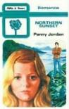 Northern Sunset - Penny Jordan