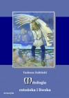 Mitologia estońska i liwska - Tadeusz Zubiński