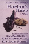 Harlan's Race: A Novel - Patricia Nell Warren