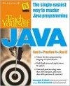 Teach Yourself Java - Joe O'Neil