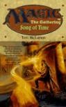 Song of Time - Teri McLaren