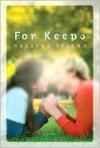 For Keeps - Natasha Friend