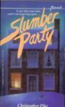 Slumber Party - Christopher Pike