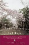 Romaji Diary and Sad Toys (Tuttle Classics) - Takuboku Ishikawa