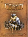 Conan the Barbarian - Robert E. Howard