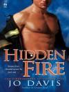 Hidden Fire  - Jo Davis