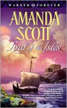 Lord of the Isles - Amanda Scott
