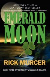 Emerald Moon: Manny William's Thriller - Rick Murcer